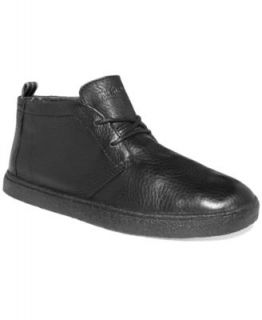 Kenneth Cole Reaction Face Facts Chukka Boots   Shoes   Men