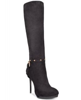 Love Moschino Stivale Tall Boots   Shoes