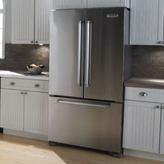 KitchenAid Pro Line Series 21.8 Cu. Ft. Freestanding Counter Depth