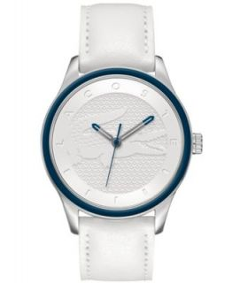 Lacoste Watch, Womens Valencia Stainless Steel Mesh Bracelet 38mm 2000810   Watches   Jewelry & Watches