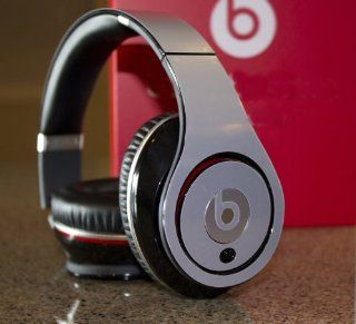 Metallic Silver Skins for Beats By Dr. Dre Studio Headsets   (Skin Kit Only   Headsets Not Included)  Other Products