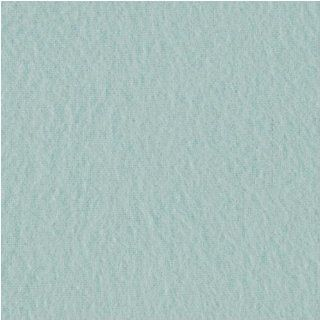 108'' Wide Flannel Quilt Backing Baby Blue Fabric By The Yard