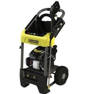 G 2500 DC Gas Pressure Washer [1.107 160.0]    Patio, Lawn & Garden