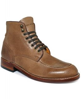 Frye Walter Oxford Lace Up Chukka Boots   Shoes   Men