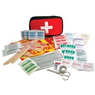 FIRST AID KIT 106 PIECE Health & Personal Care