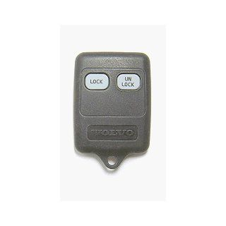 Keyless Entry Remote Fob Clicker for 1996 Volvo 850 Series With Do It Yourself Programming Automotive