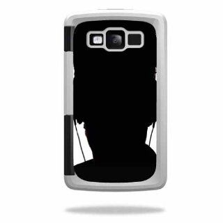 MightySkins Protective Vinyl Skin Decal Cover for OtterBox Armor Samsung Galaxy S III 3 Case Sticker Skins Headphones Cell Phones & Accessories