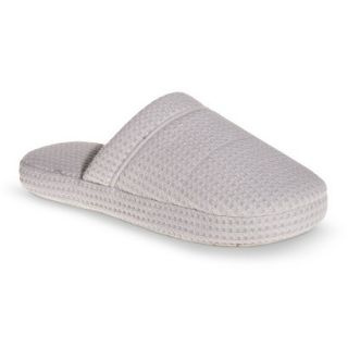 Gilligan & OMalley Womens Spa Slipper   Grey S/M