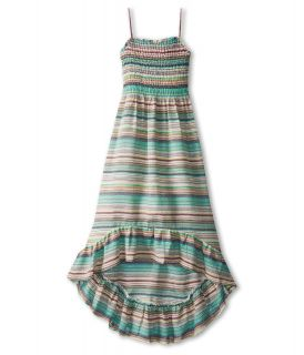 Roxy Kids A List Maxi Dress Girls Dress (Multi)