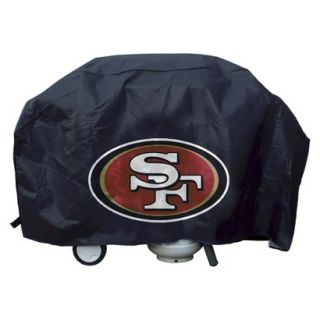 Optimum Fulfillment NFL San Francisco 49ers Deluxe Grill Cover