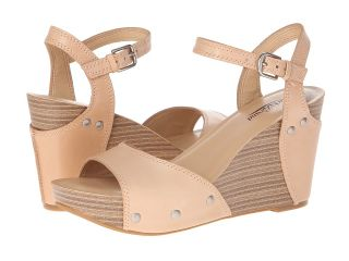 Lucky Brand Marshaa Womens Wedge Shoes (Tan)
