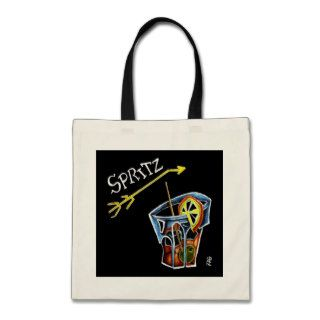 Bag Design   Spritz Aperol   Venice Gifts Canvas Bag