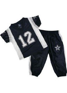Dallas Cowboys Dallas Cowboys Infant Football Jersey Set Baby