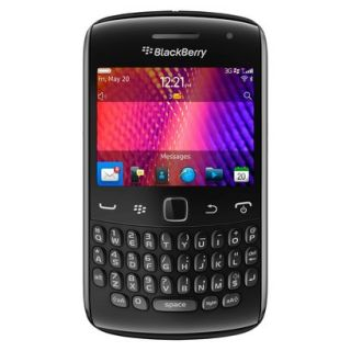 Blackberry 9360 Unlocked Cell Phone for GSM Comp