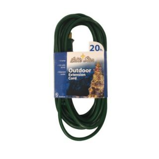 20 Outdoor Extension Cords