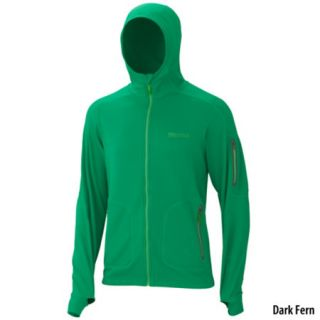 Marmot Mens Norden Fleece Full Zip Hoodie 452216