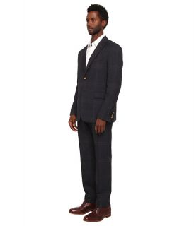 Vivienne Westwood MAN Regular Fit Prince of Wales Suit