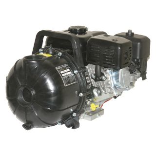 Pacer Ag Chemical/Water Pump — 2in. Ports, 9000 GPH, 127cc Briggs & Stratton 550 Series OHV Engine,  Model# SEB2PL E4C  Engine Driven Chemical Pumps