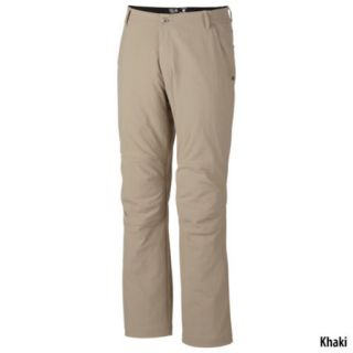 Mountain Hardwear Mens Piero Pant 613710