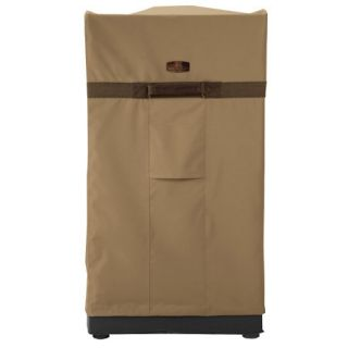 Classic Accessories Hickory Series Square Smoker Cover Large 692626