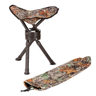 Big Game Treestands Tripod Swivel Seat 429202