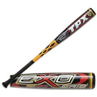 Louisville Slugger Exogrid CB9X Baseball Bat ( sz. 34,  3 oz Highschool/College )  Tpx Exo Baseball Bats  Sports & Outdoors