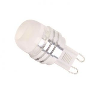 G9 LED bulb light 3W Cool White 270 300LM LED Bulb for landscape lighting DC12V   Led Household Light Bulbs
