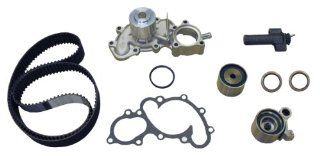 CRP Industries PP271LK1 Engine Timing Belt Kit with Water Pump Automotive