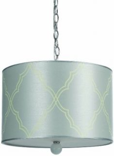 Candice Olson Lighting Hanging Pendant Lamp, Trellis   Ceiling Pendant Fixtures