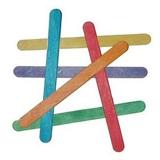 Super Bird Creations Popstix 50 ct Toy Part  Pet Toys