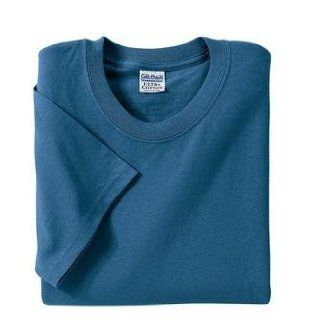 NEW Gildan Ultra Cotton   100% Cotton T Shirt Oceana S Clothing
