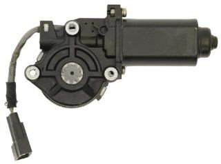Dorman 742 307 Dodge Front Driver Side Window Lift Motor Automotive