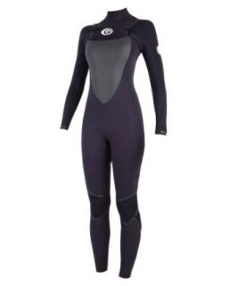 Rip Curl Women's Insulator 5/4 Wetsuit  Surfing Wetsuits  Clothing