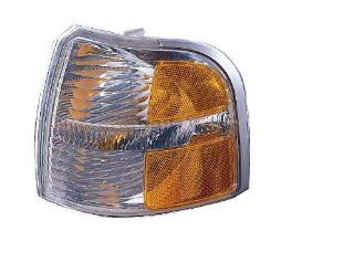 Depo 330 1503L US Ford Explorer Driver Side Replacement Parking/Signal Light Unit Automotive