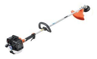 Tanaka Commercial Grade 27cc 1.4 HP Two Stroke Gas Powered Grass Trimmer / Brush Cutter (CARB Compliant) TBC 280PF (Discontinued by Manufacturer)  String Trimmers  Patio, Lawn & Garden