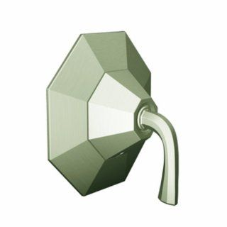 Moen TS340BN Felicity Posi Temp Tub/Shower Valve Only, Brushed Nickel   Faucet Valves
