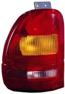 Depo 331 1930L US Ford Windstar Driver Side Replacement Taillight Unit Automotive