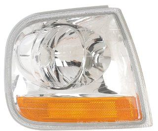 Eagle Eyes FR346 U000R Ford Passenger Side Park/Signal Lamp Automotive