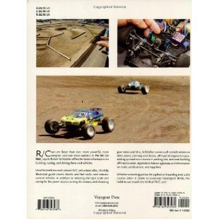 The R/C Car Bible How to build, tune and drive electric and nitro powered radio control cars on and off road Robert Schleicher 9780760323984 Books