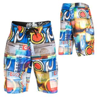 Rip Curl 40th Searching Board Short   Mens