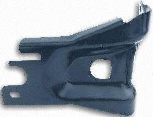 93 97 NISSAN PICKUP FRONT BUMPER BRACKET LH (DRIVER SIDE) TRUCK, Mounting Bracket, 2WD (1993 93 1994 94 1995 95 1996 96 1997 97) 9218 6221357G00 Automotive