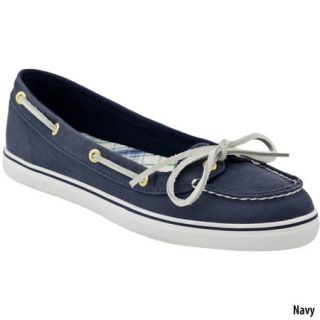 Sperry Top Sider Womens Lola Boat Shoe 705737