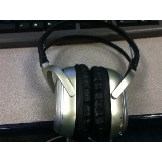 Philips HN 110 Folding Noise Canceling Headphones (Discontinued by Manufacturer) Electronics