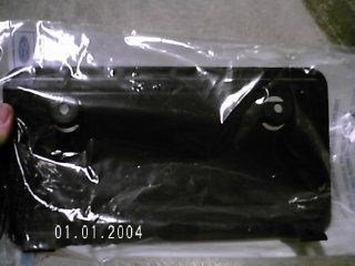 Genuine Ford F5TZ 17A385 D License Plate Bracket Automotive