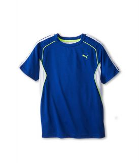 Puma Kids 48 Tee (Big Kid)