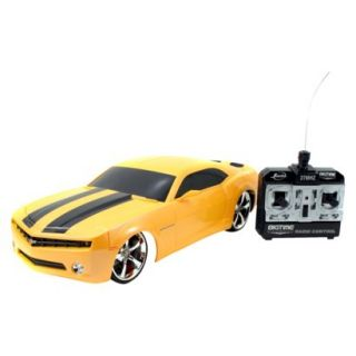 JADA RC      116 BIG TIME MUSCLE