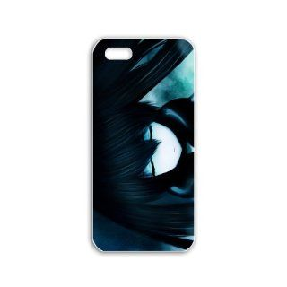 Design Apple Iphone 5C Anime Series Black Case rock shooter Anime Black Case of Beautiful Cellphone Shell For Girls Cell Phones & Accessories
