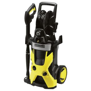 Karcher X-Series Water-Cooled Electric Pressure Washer — 2000 PSI, 1.4 GPM, Model# K5.740  Electric Cold Water Pressure Washers