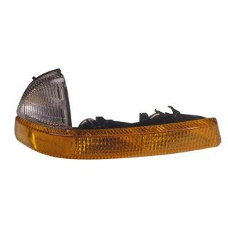 1997 2004 Dodge Dakota Pickup Truck & 1998 2003 Durango Park Corner Light Turn Signal Marker Lamp Right Passenger Side (1997 97 1998 98 1999 99 2000 00 2001 01 2002 02 2003 03 2004 04) Automotive
