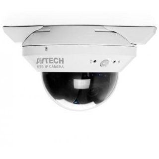 AVTECH 2 Megapixel IR Dome Network Camera / AVM428 /  Camera & Photo